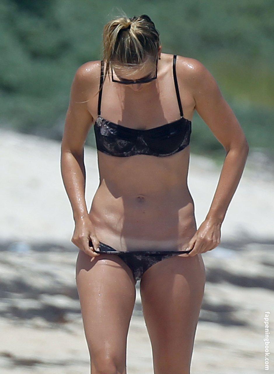 Maria Sharapova Nude, Sexy, The Fappening, Uncensored -6893