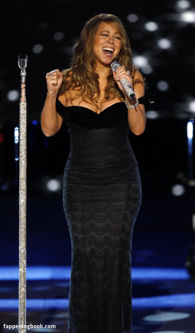 Mariah Carey Sexy Photos - The Fappening Leaked Photos