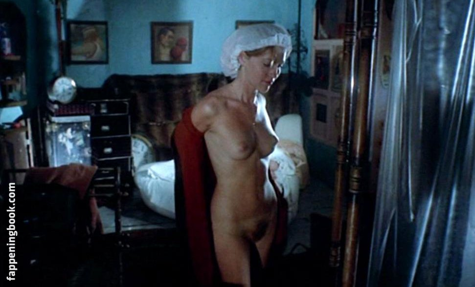 Marianne Eggerickx Nude