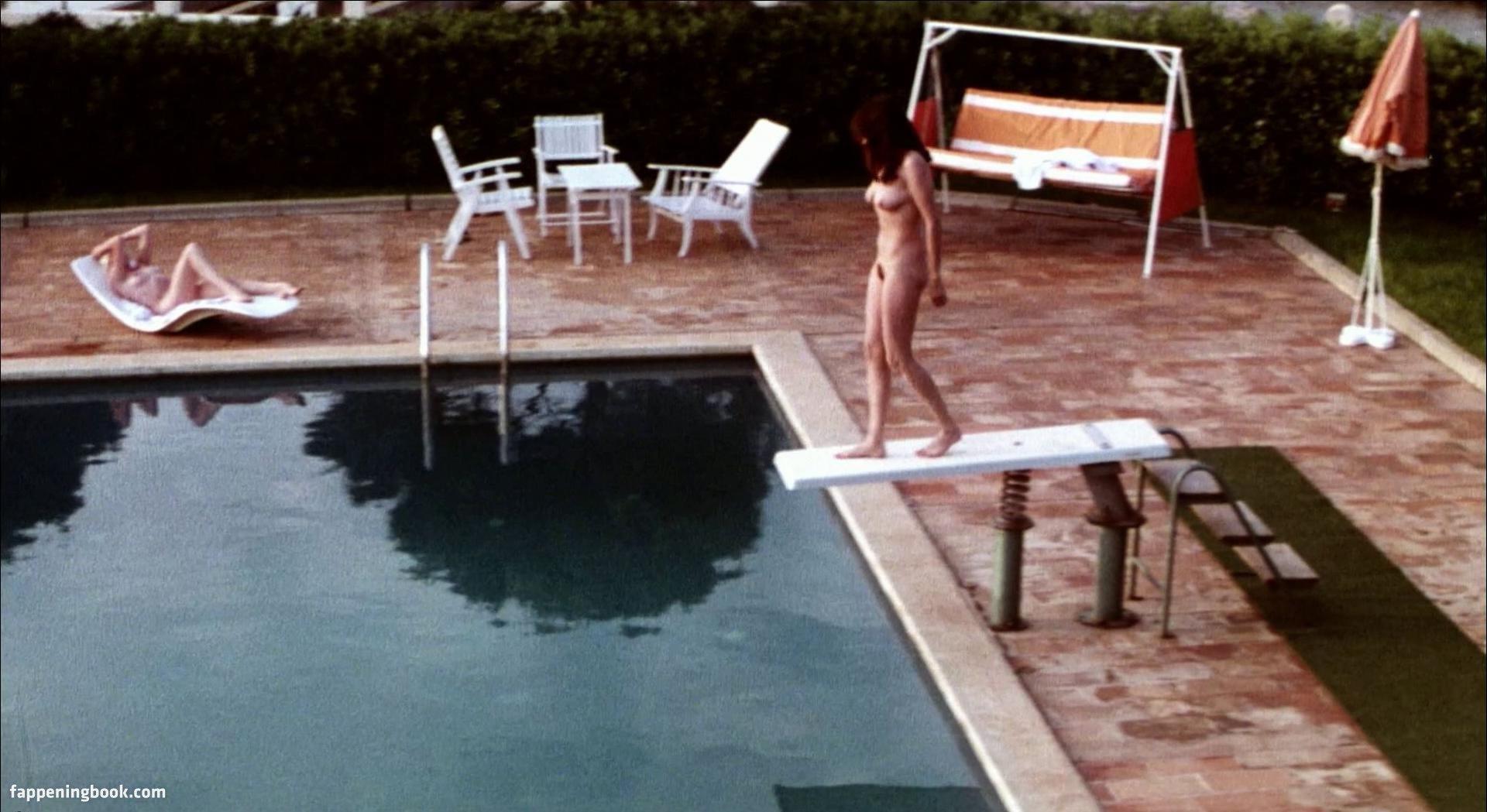 Marianne Graf Nude