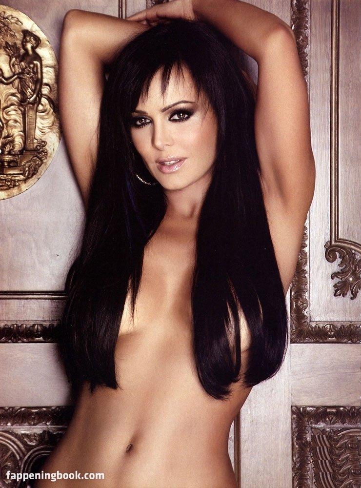 Maribel Guardia Nude