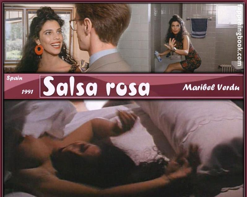 Souad nackt Arsane 'Sextape' Review