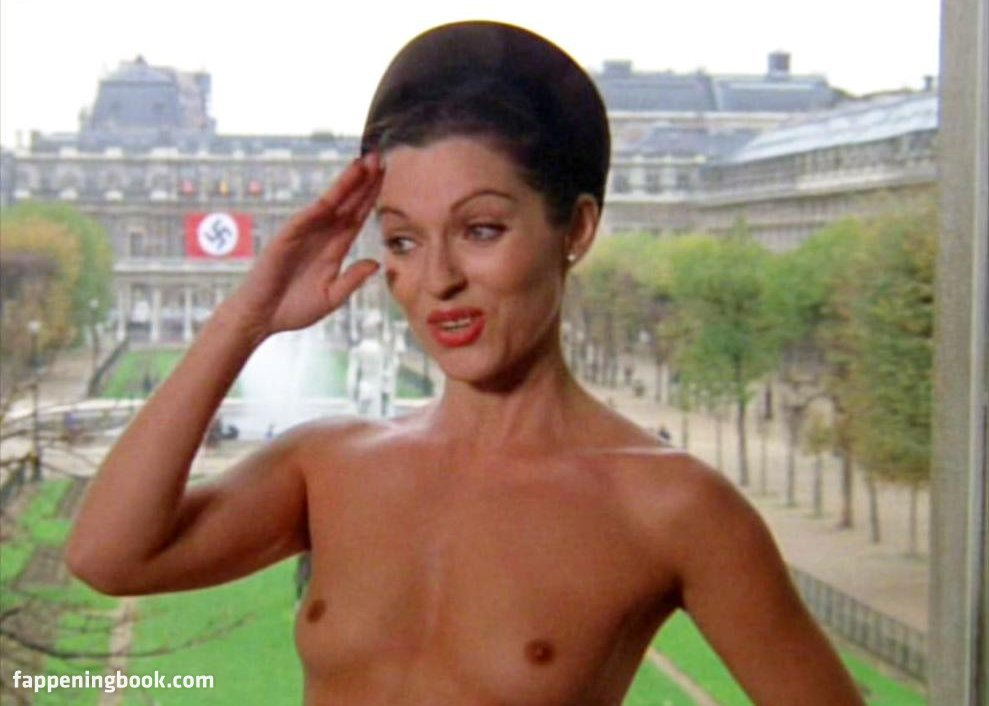 Really. france pisier naked marie idea and