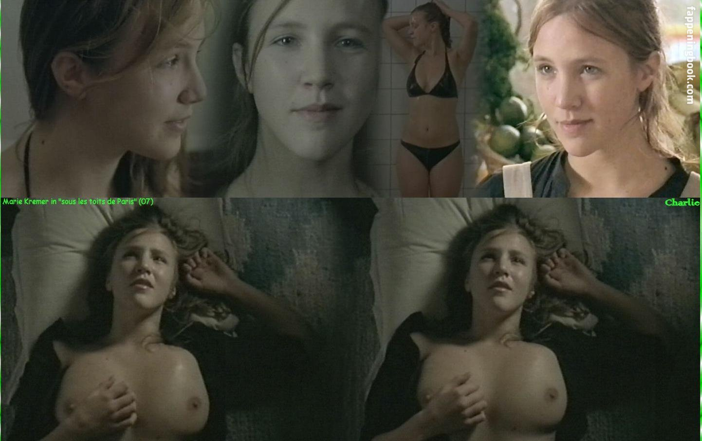 Marie Kremer Nude