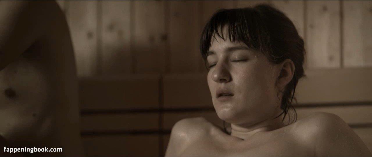 Patricia Franchino  nackt