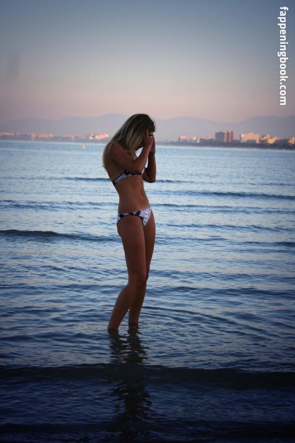 nackt Marie von Benken den Curvy Supermodel: