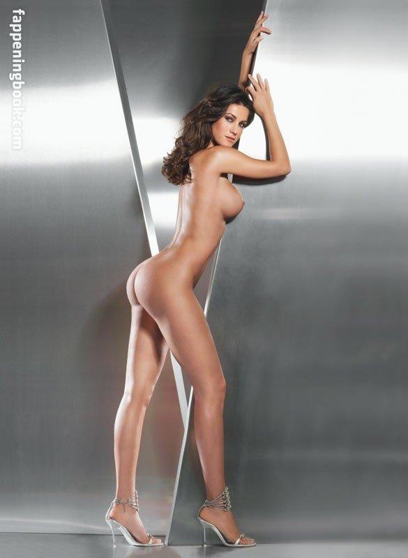 mariella ahrens nude