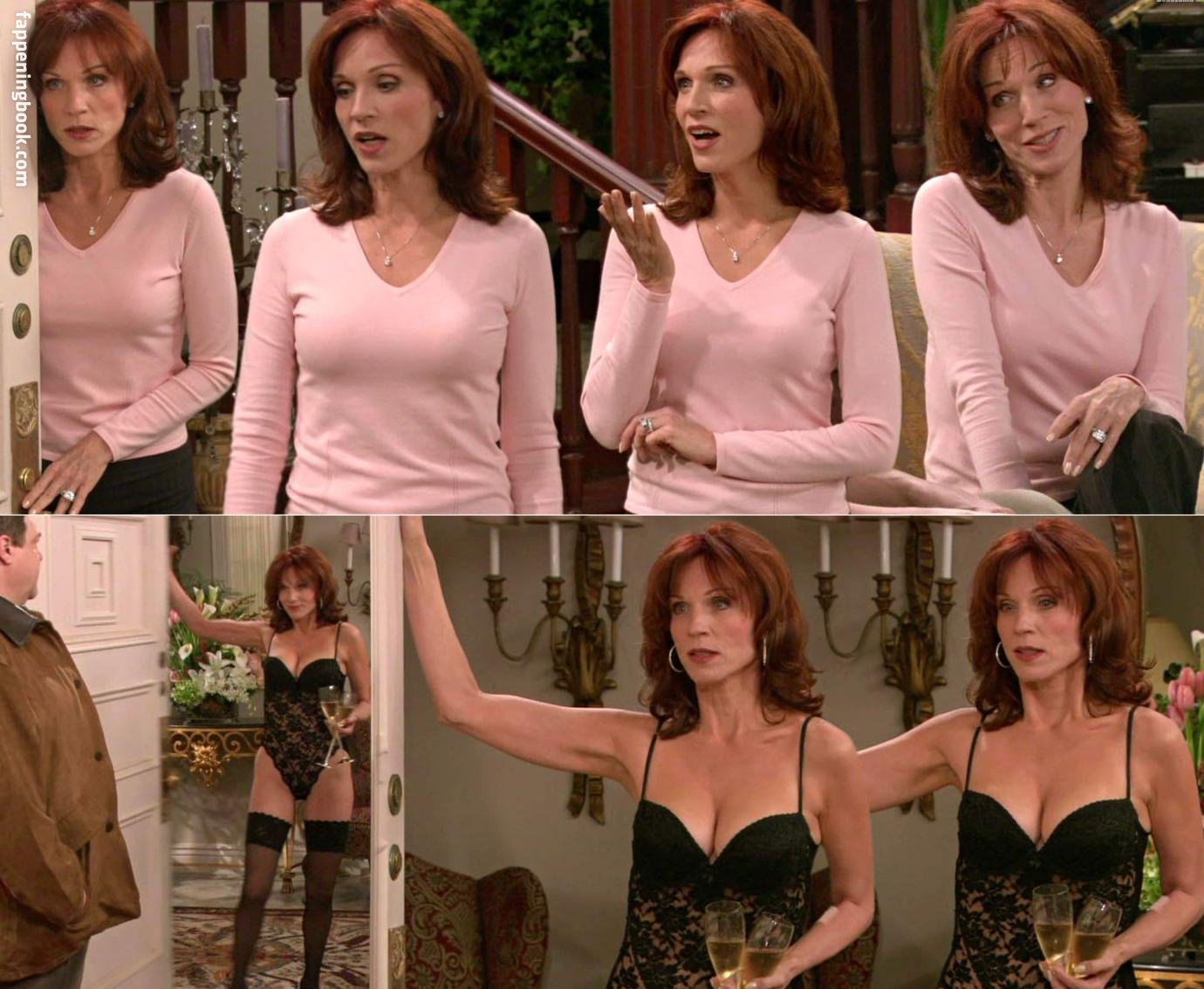 Marilu Henner Nude, Sexy, The Fappening, Uncensored