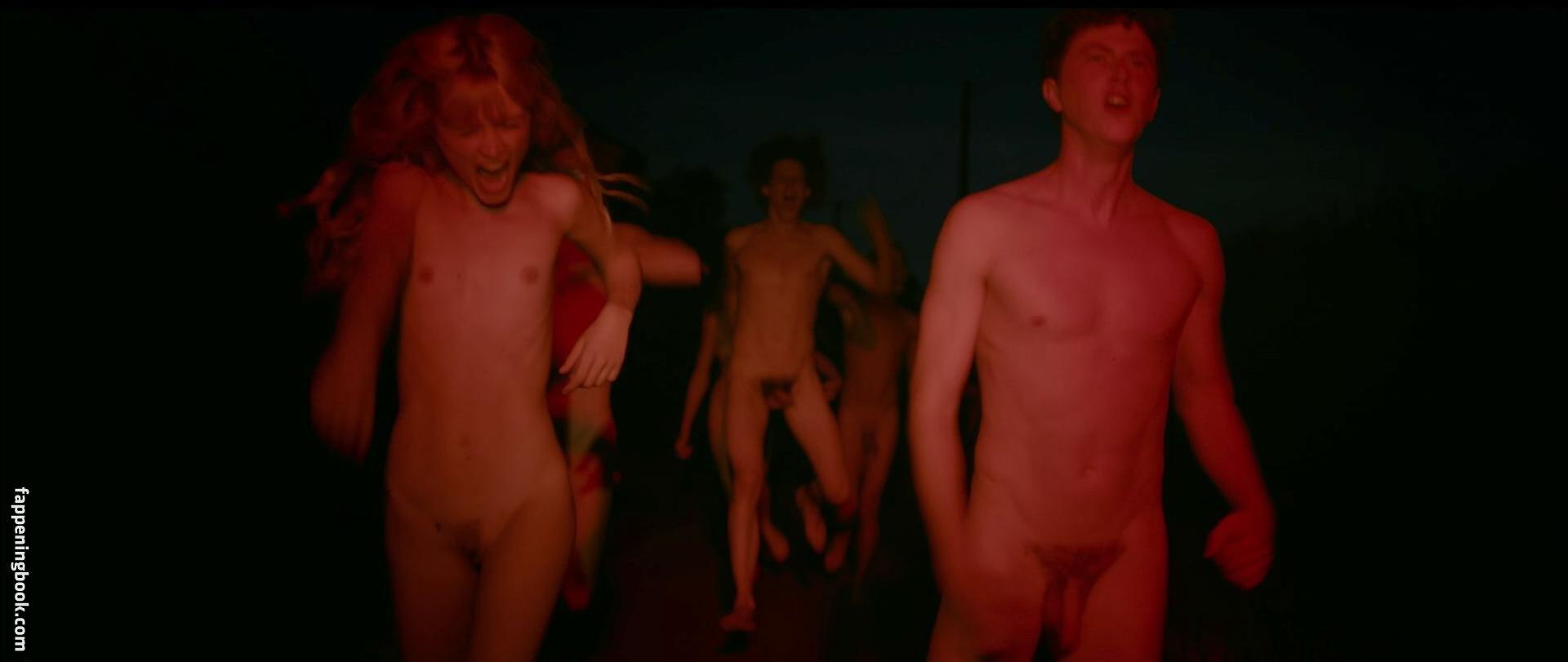 Marilyn Lima Nude
