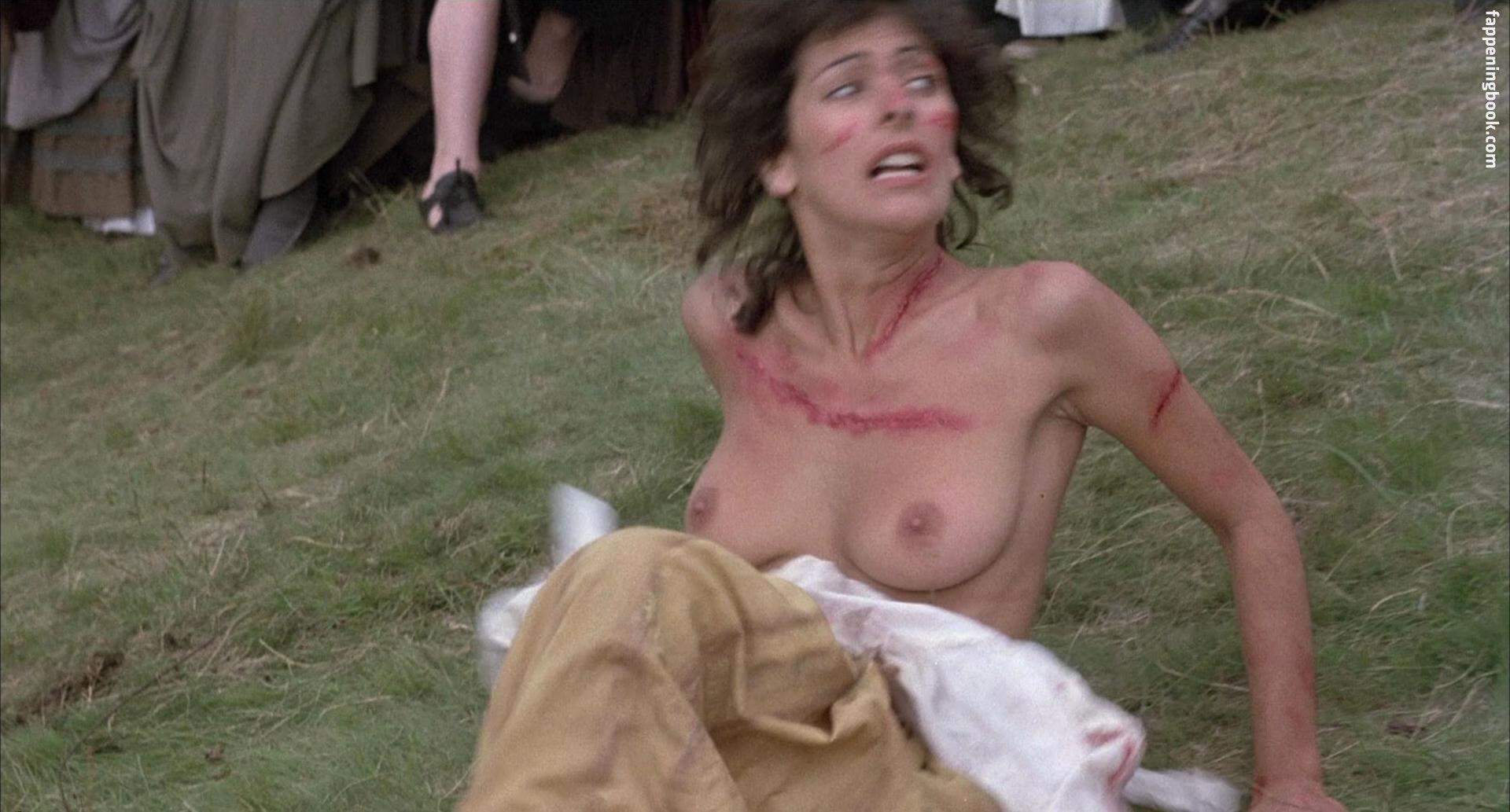 Faye dunaway sex scene