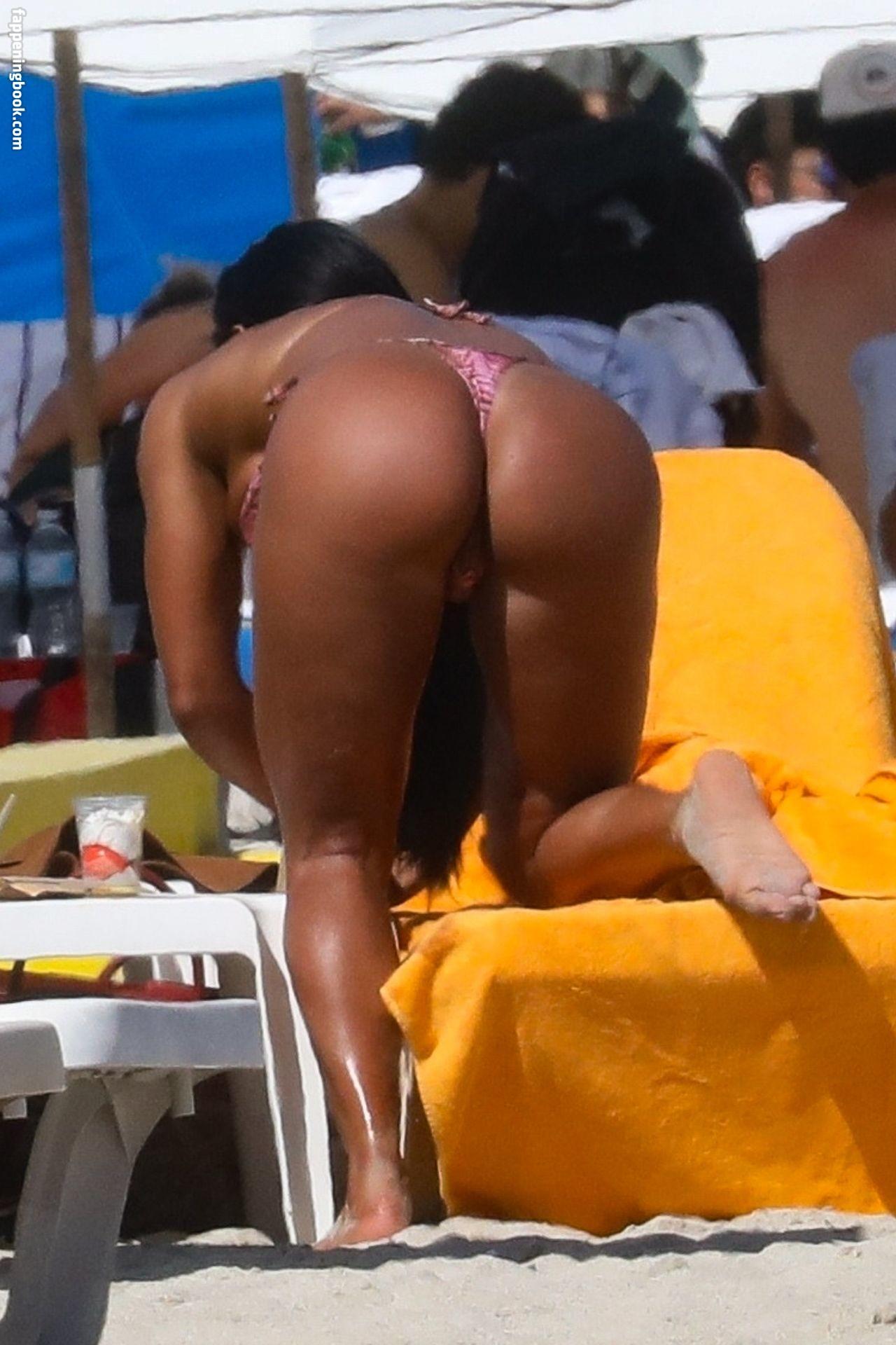 Maripily Rivera  nackt