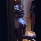 Charlotte Chatton  nackt