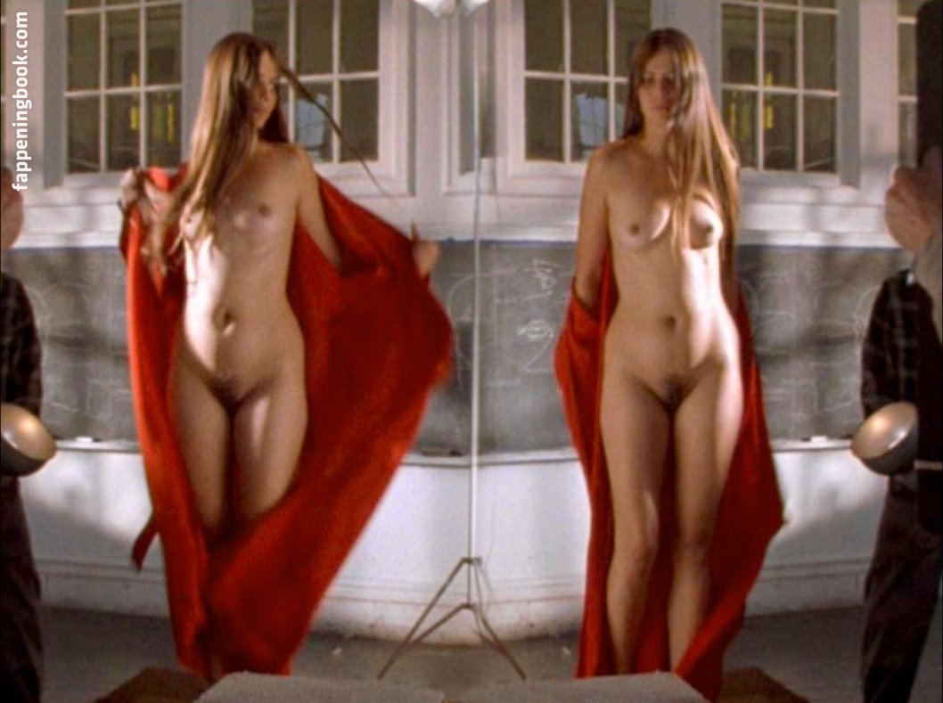 Hots Laura Sanchez Nude Scenes