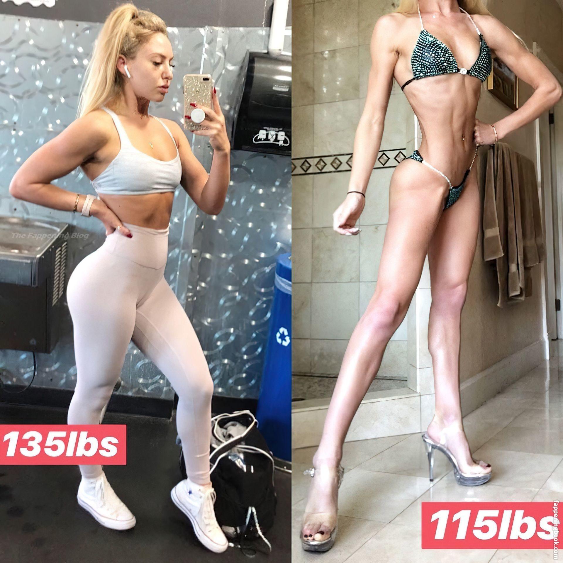 Marissa Remy Nude