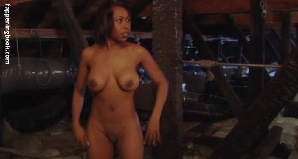 Marjie Kelley Nude