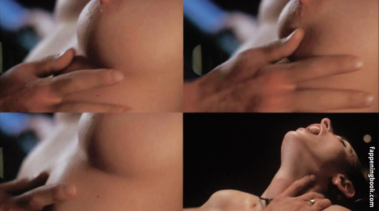 Marlee Matlin Nude