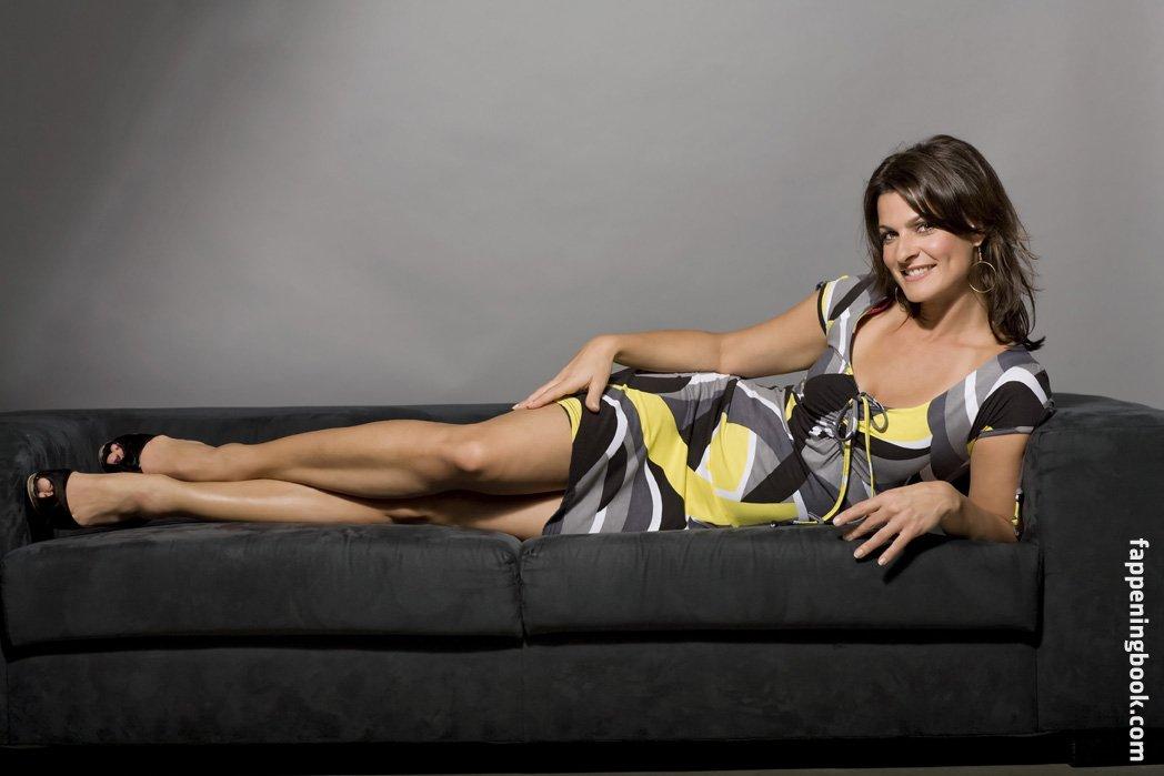 Nude lufen Marlene Lufen