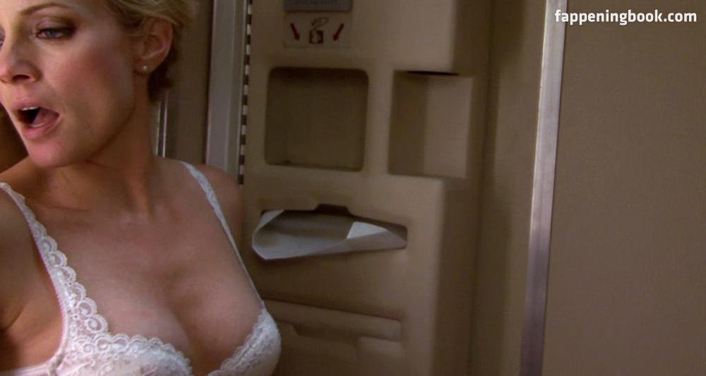 Shelton nude marley Marley Shelton