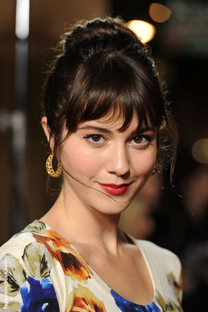 Mary Elizabeth Winstead Responds to Leaked Nude Photos