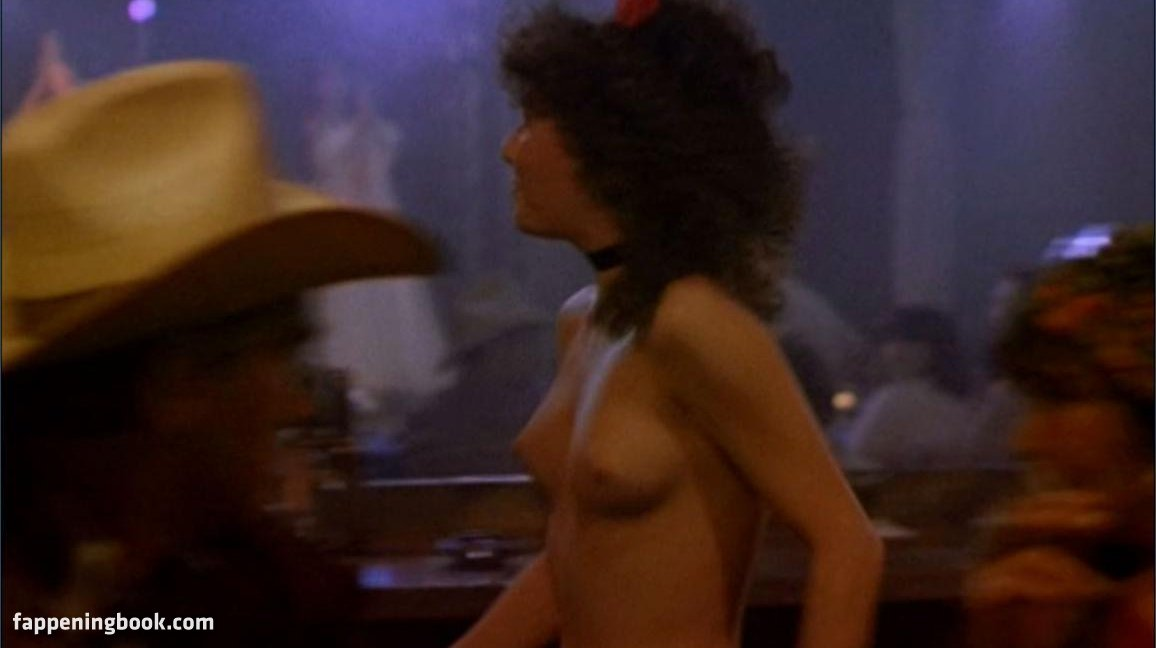 Lacy ann spice nude