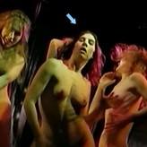 Seigner  nackt Mathilde Celebrities XXX