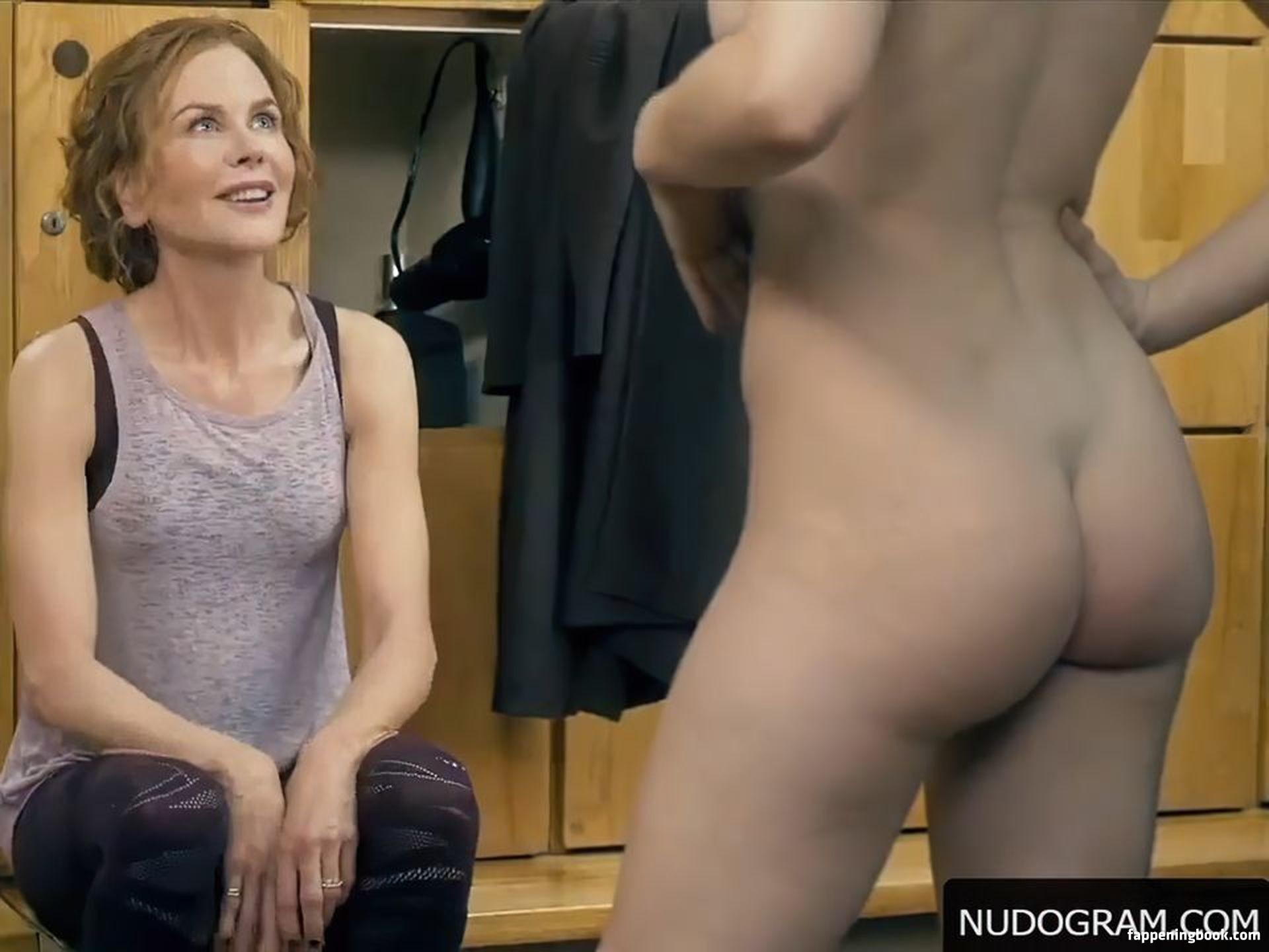 Miranda Borrego  nackt