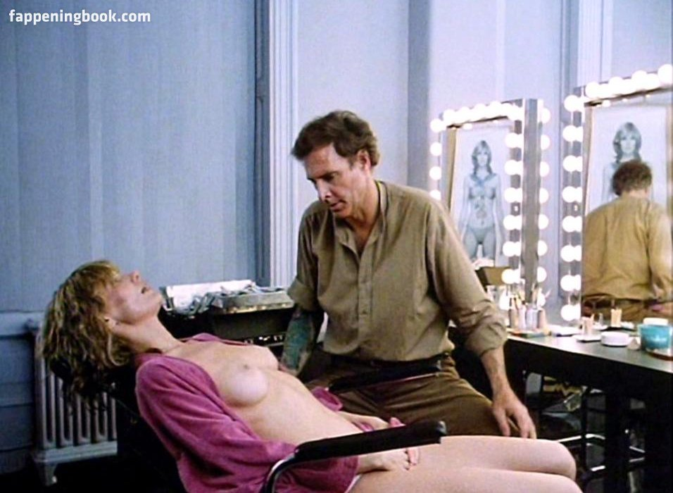 Nackt  Tiffany Helm Celebrity Nude
