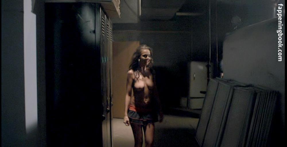 Beanz nackt Gillie  Gillie Beanz