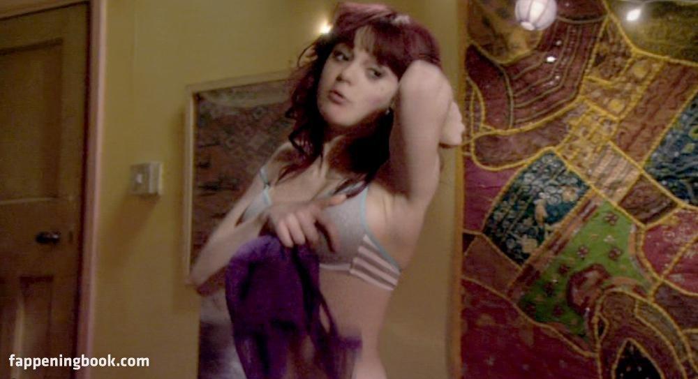 Megan Prescott Nude