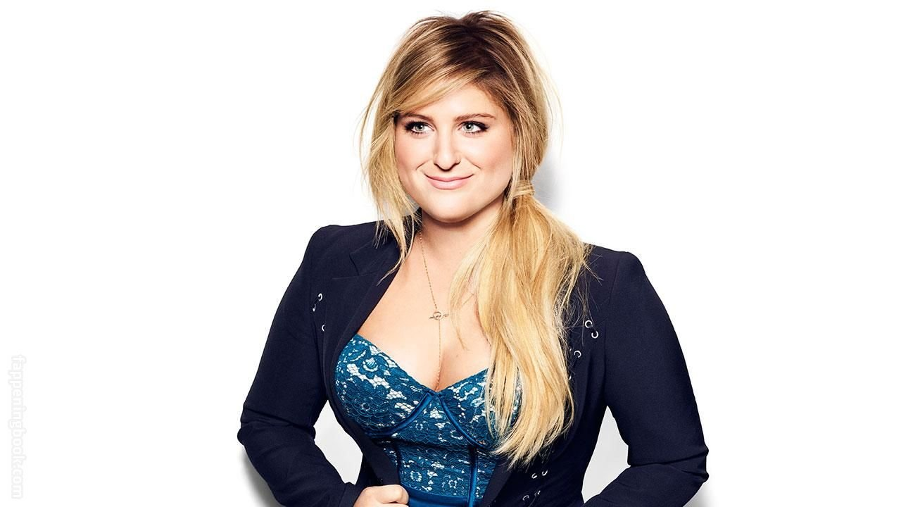 Meghan Trainor Nude, Sexy, The Fappening, Uncensored