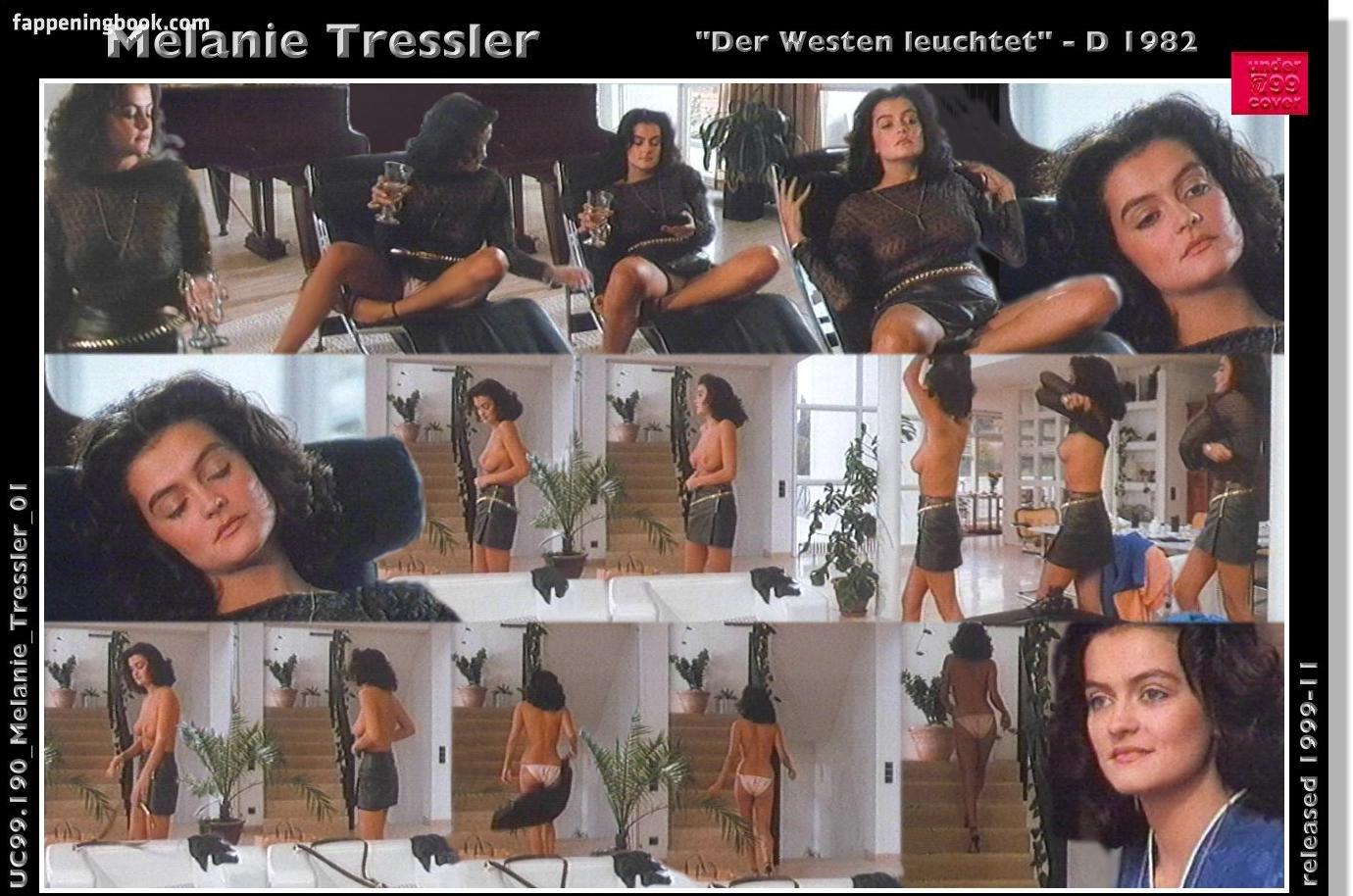Melanie Tressler Nude