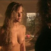 Melinda Armstrong  nackt
