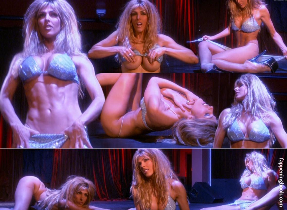 Miller Melanie nackt Leanne  XXX Melanie