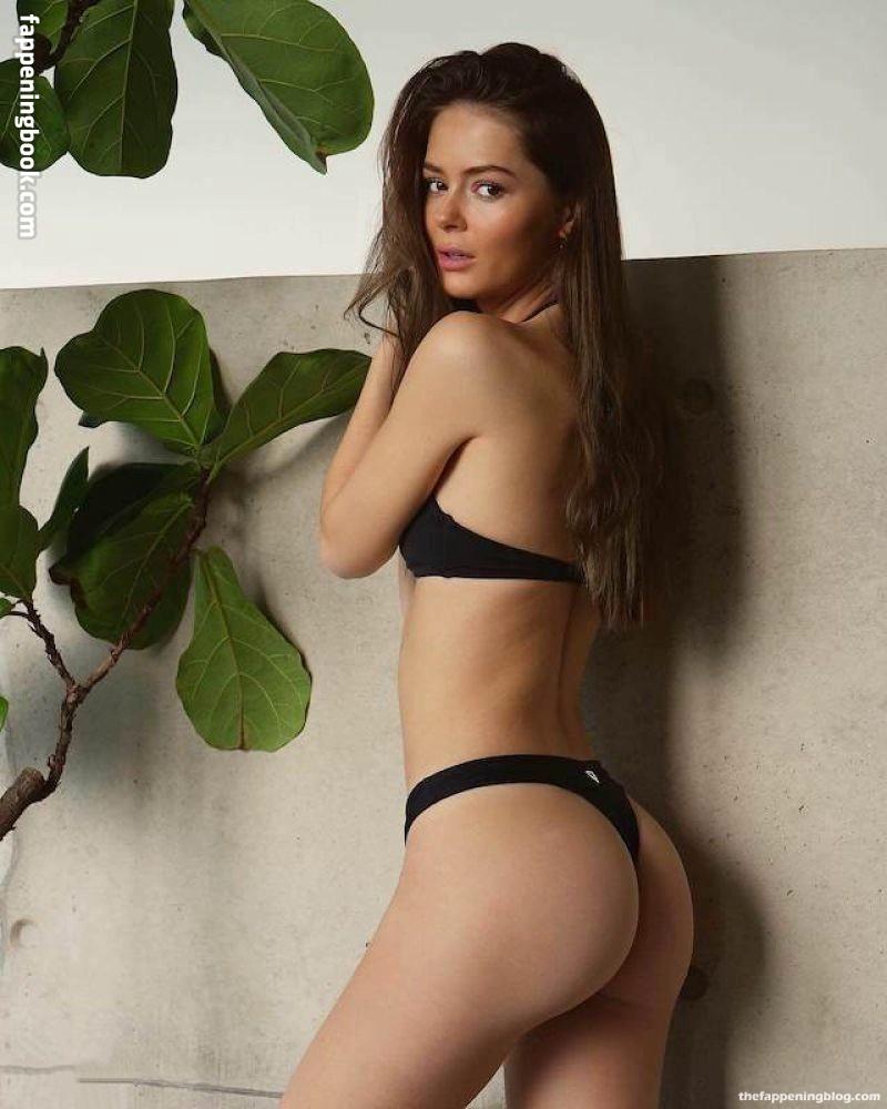 Melissa Tattam Nude