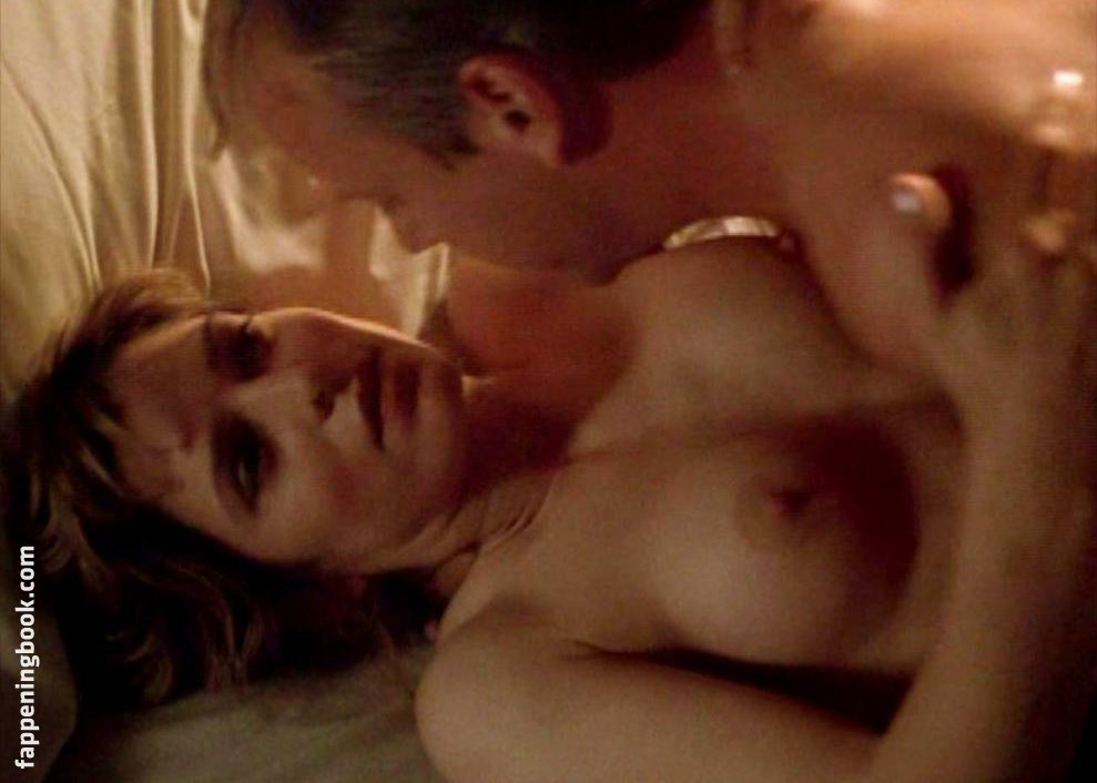 Melora Walters Nude