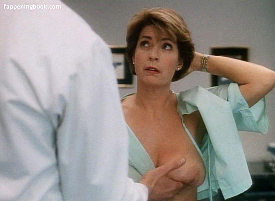 Chipps nackt Sarah  About Dr.