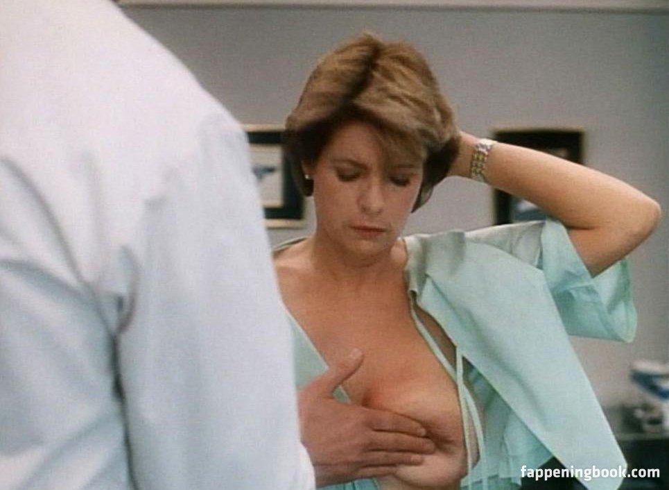 Meredith baxter breast