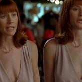 meredith monroe nackt