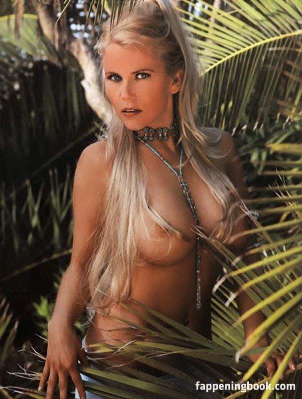 Michaela nackt Schaffrath Gina Wild