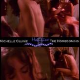 Michelle Clunie  nackt