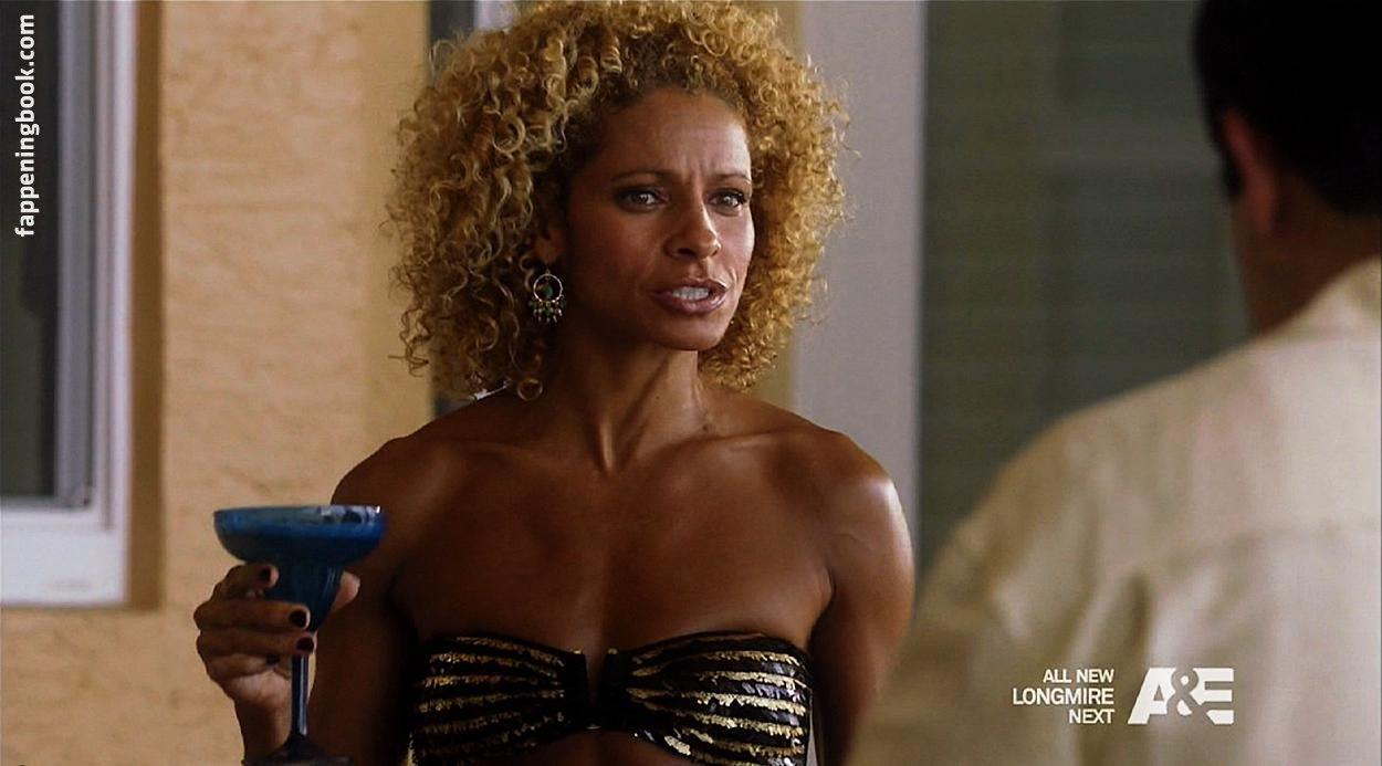 Michelle Hurd Nude, Fappening, Sexy Photos, Uncensored