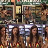Michelle nackt Lombardo Michelle Lombardo