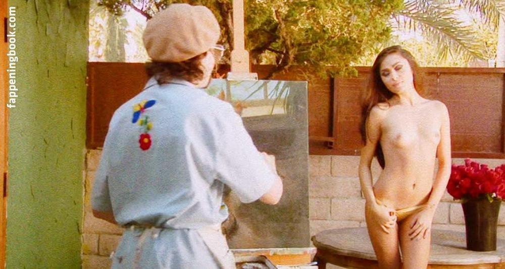 Michelle Maylene Nude