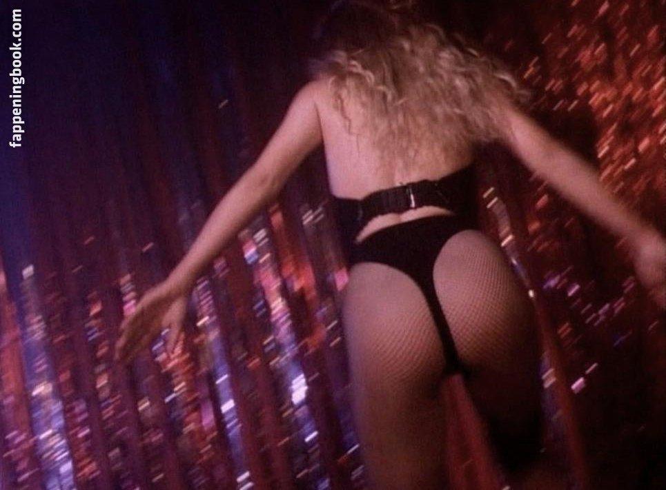 Michelle McCormick Nude