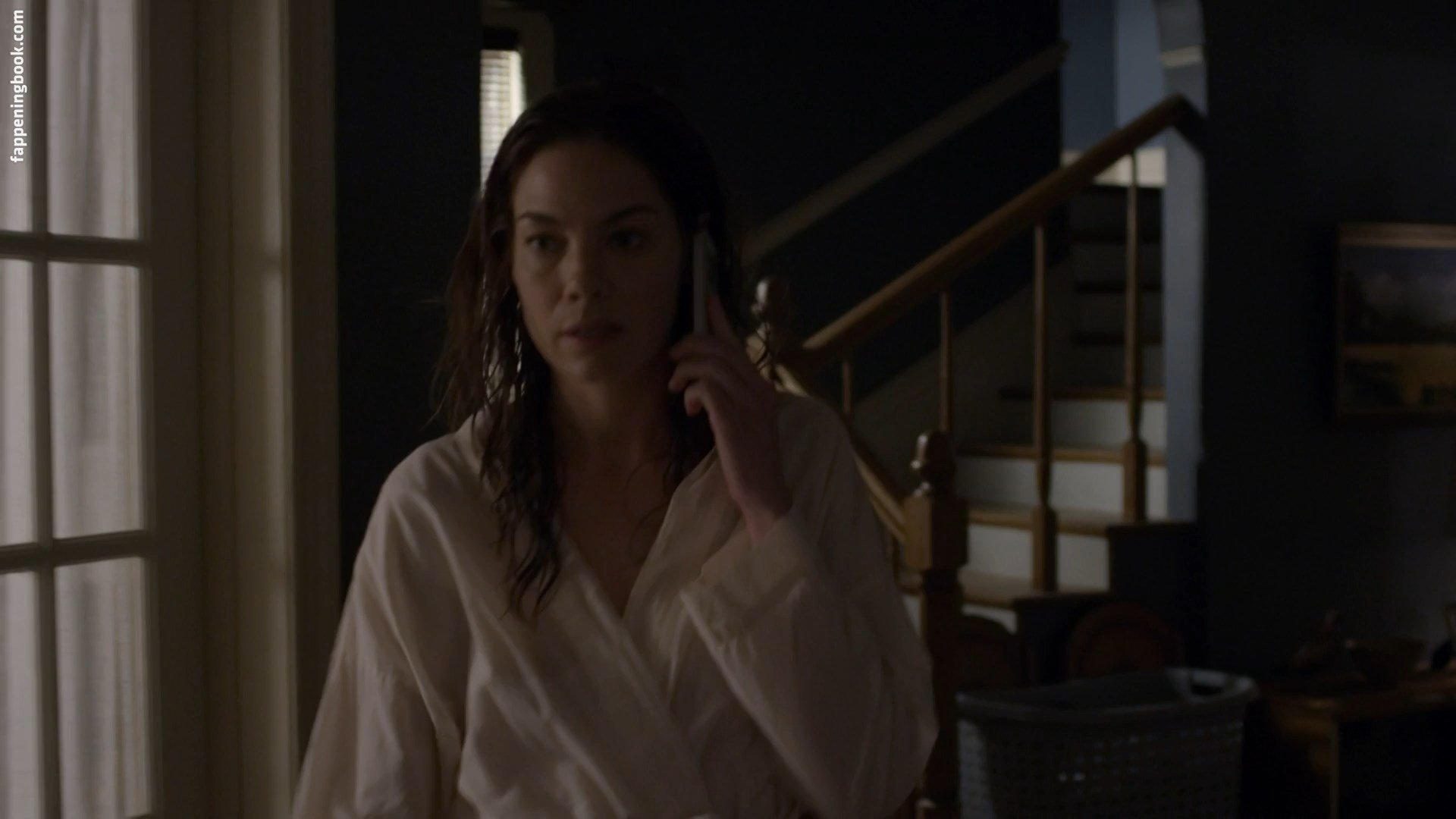 Michelle Monaghan Nude