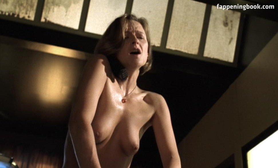 Eleonore Weisgerber  nackt