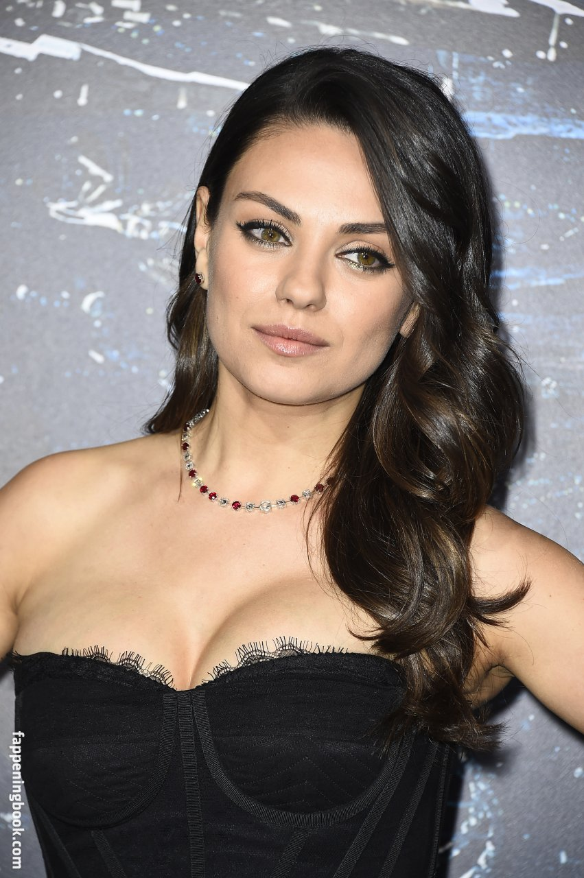 Mila Kunis Nude, Sexy, The Fappening, Uncensored - Photo