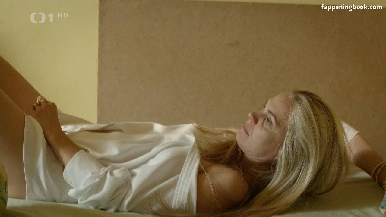 Milena Minichova Nude