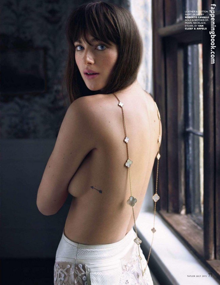 Millie Brady Nude, Sexy, The Fappening, Uncensored - Photo
