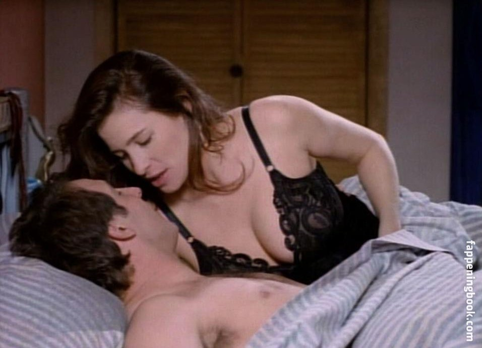 Mimi rogers naked